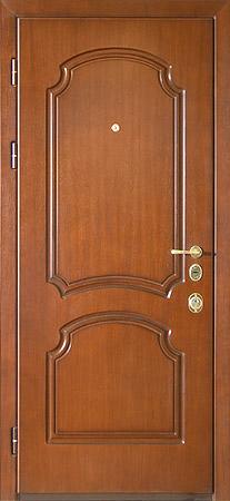 Комплектация двери для квартиры