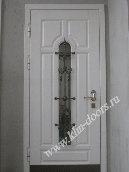 Элитные входные двери