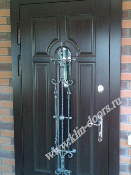железные двери недорого в ватутинках