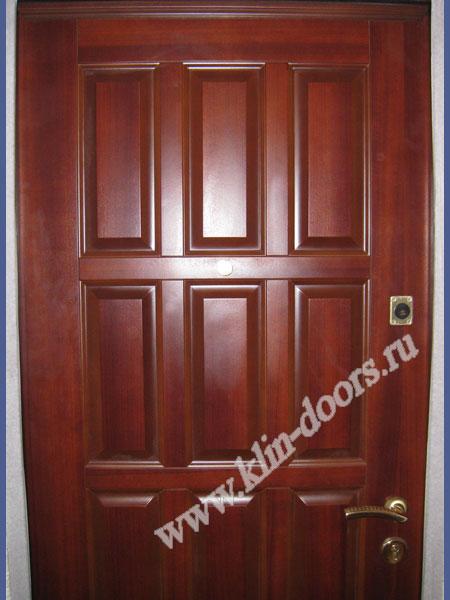 входные двери в дом тучково