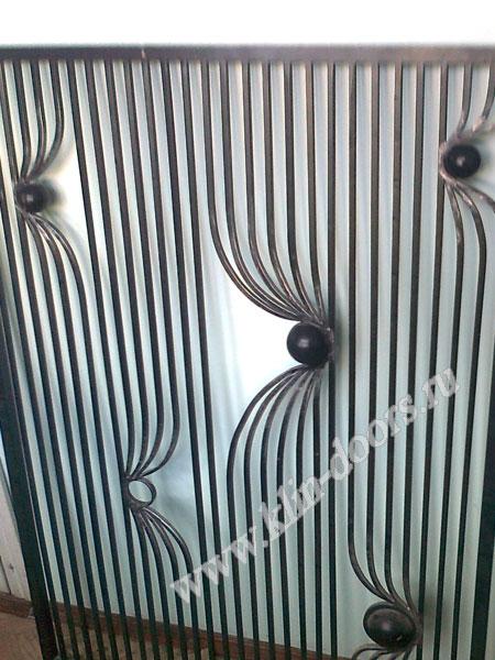 двери металлические решетчатые прайс