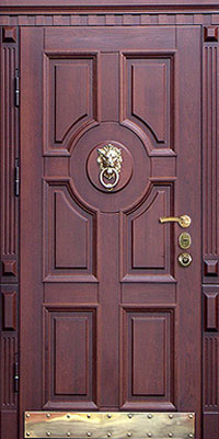 Отзыв о Двери из дуба – Будьте Осторожны! По