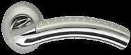 Libra - матовый никель
